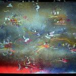 Glow, Richard Lazzara
