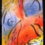 HEALING TENSIONS By Richard Lazzara