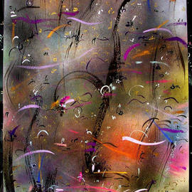 HYPERACTIVE STATE  By Richard Lazzara