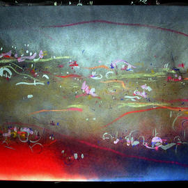 ILLUMINE By Richard Lazzara