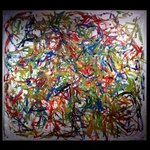 KNOT SWIRL THEORY By Richard Lazzara