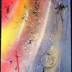 LEAVEN By Richard Lazzara
