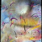 MAGIC EYE By Richard Lazzara