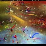 MATERIALIZE By Richard Lazzara