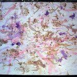 MY ZEN BRUSH By Richard Lazzara