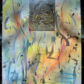 NATARAJA SUMERU  By Richard Lazzara