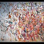 Nyc Jungley Artist, Richard Lazzara