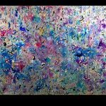 Opening Chrysanthemum, Richard Lazzara
