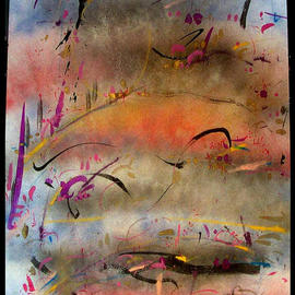 OPENING IN THE SKY By Richard Lazzara