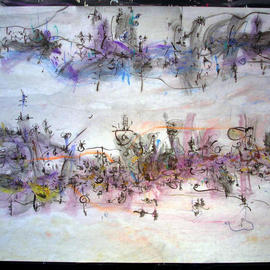 PARALLEL CURRENTS  By Richard Lazzara