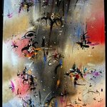 PATRIARCHAL By Richard Lazzara