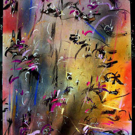 POLAR SHIFT  By Richard Lazzara
