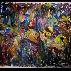 PREHISTORIC ART RITUAL  By Richard Lazzara