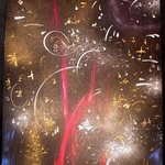 RED BLOOD STEM By Richard Lazzara