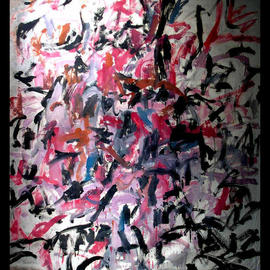 Red Crush, Richard Lazzara