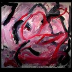 Red Eye Medallion, Richard Lazzara