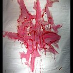 Red Horns, Richard Lazzara