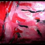 Red Hot Iron, Richard Lazzara