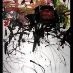 RED IN MY CORNER By Richard Lazzara