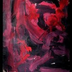 RED LOVE SPELL By Richard Lazzara