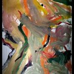 Red Migrant Stroke, Richard Lazzara