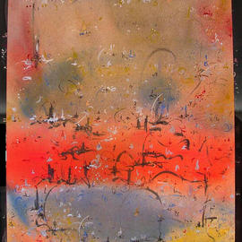 RED RIVER  By Richard Lazzara