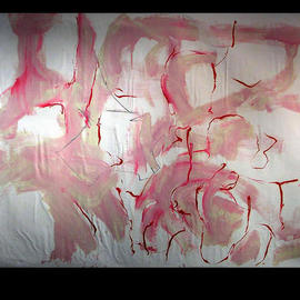 RED STAR FIRE  By Richard Lazzara