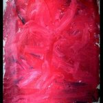 Red Stop Light, Richard Lazzara