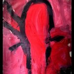 RED THRUST By Richard Lazzara