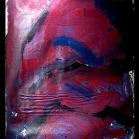 RED TORTOISE  By Richard Lazzara