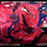 Red Yoke Opening, Richard Lazzara