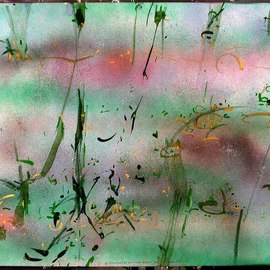 REEF OF REALITY  By Richard Lazzara