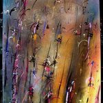 RIBBON EFFECT By Richard Lazzara
