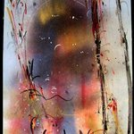 RISING By Richard Lazzara