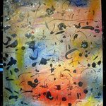 River Waves, Richard Lazzara
