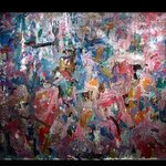 Rock Art, Richard Lazzara