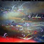 SCINTILLATE By Richard Lazzara