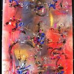 SELF ABSORB By Richard Lazzara