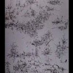 Six Distances, Richard Lazzara