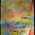Solar Stain, Richard Lazzara