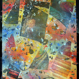 SPACE GALLERY  By Richard Lazzara