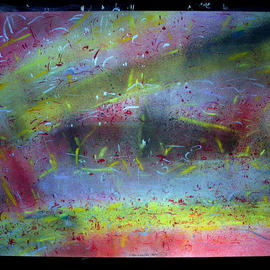 Spirit One, Richard Lazzara
