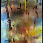 STRONG ARMED By Richard Lazzara