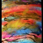 SUBLIME By Richard Lazzara