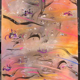 Sunlight Strikes, Richard Lazzara