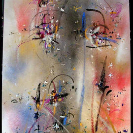 SURVIVAL By Richard Lazzara