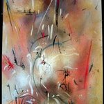 SWOLLEN By Richard Lazzara