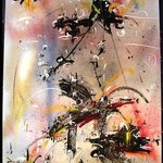 TOP OF TREES By Richard Lazzara