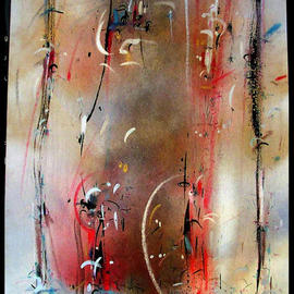 TO ARCHES By Richard Lazzara