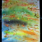 TRANSPARENT GASES By Richard Lazzara